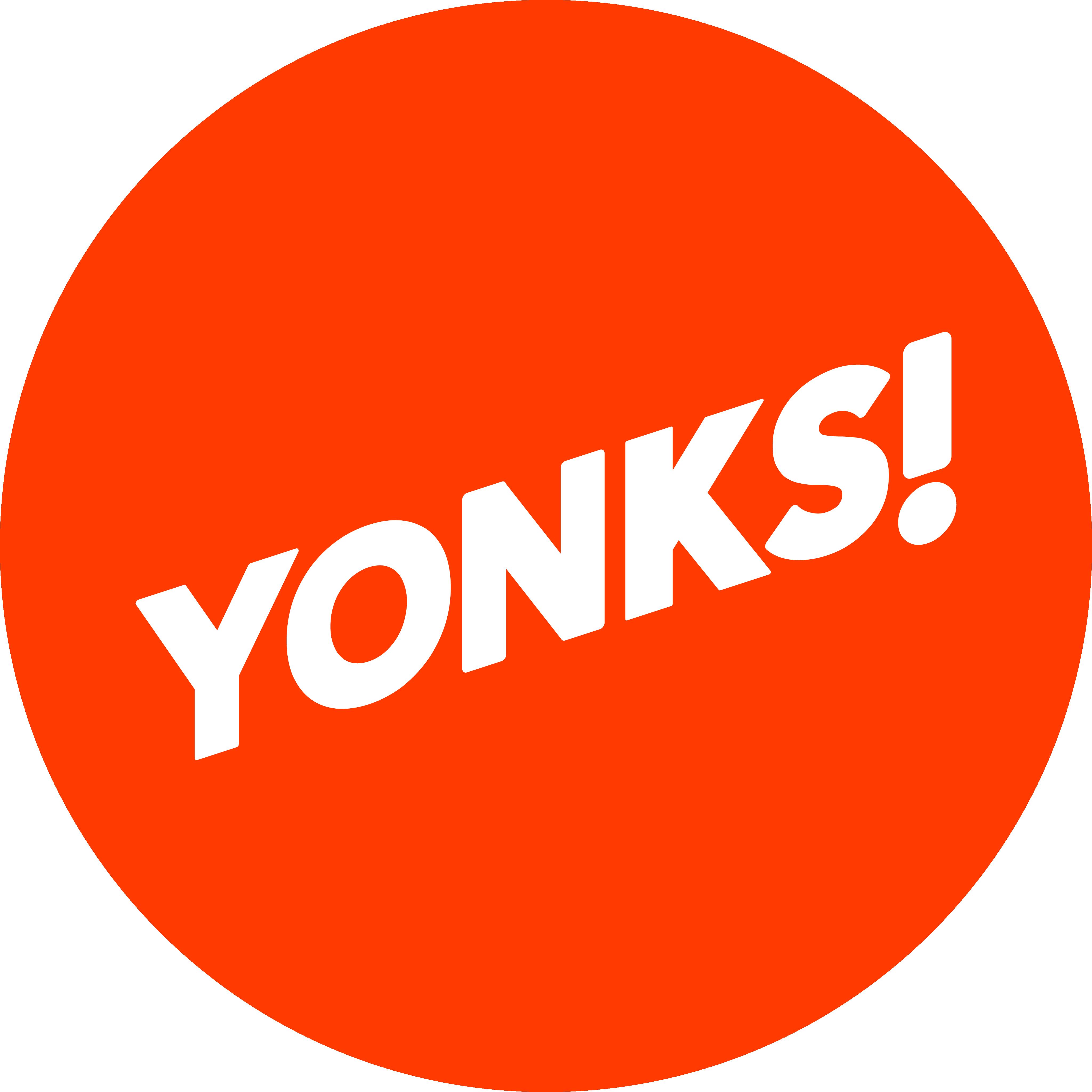 Yonks! Media